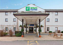 отель Express by Holiday Inn Perth